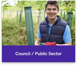 Council and Public Sector Workers
