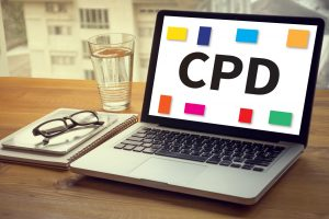 Auditing your CPD